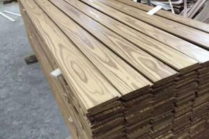 北美木材产品价格动态