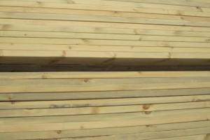 俄罗斯考虑提升木材工业
