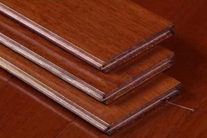 上海抽查46批次实木复合地板产品 2批次不合格