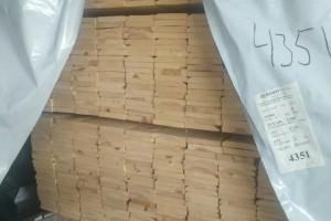 100/110/125SF1~5级进口樟子松板材产品