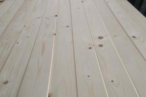 厂家直销白松板材/白松木方/实木床板/抽屉板产品