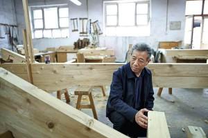 李永革:修故宫的人,大国工匠