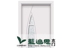 专做实木复合门-量大价格可优惠[浙江创新门工厂]独立制造