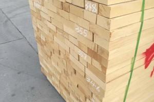 印尼白木板材
