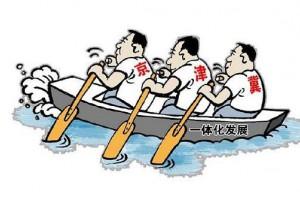 京津冀联合执法 不让违法排污者心存侥幸