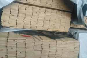 100/110/125SF1~5级进口樟子松板材_国源峰木业