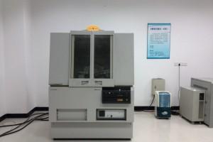 广东名贵木材鉴定中心检测设备(GFQT)图片4