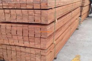 菠萝格锯材出口量减少价格抗跌能力提升