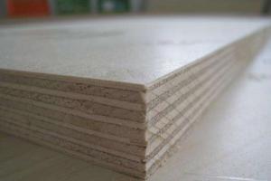 三聚氰胺生态板/基板产品