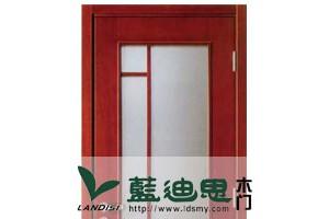 高价比、新颜色(浙江)实木复合门厂专属设计搭配-不还价