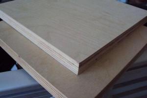 临沂上半年胶合板产量增长1.4%