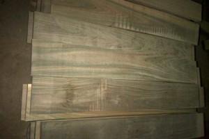南美《綠檀香》地板坯料图片