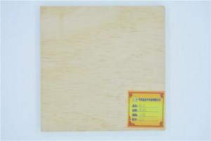 桦木杨桉家具板产品