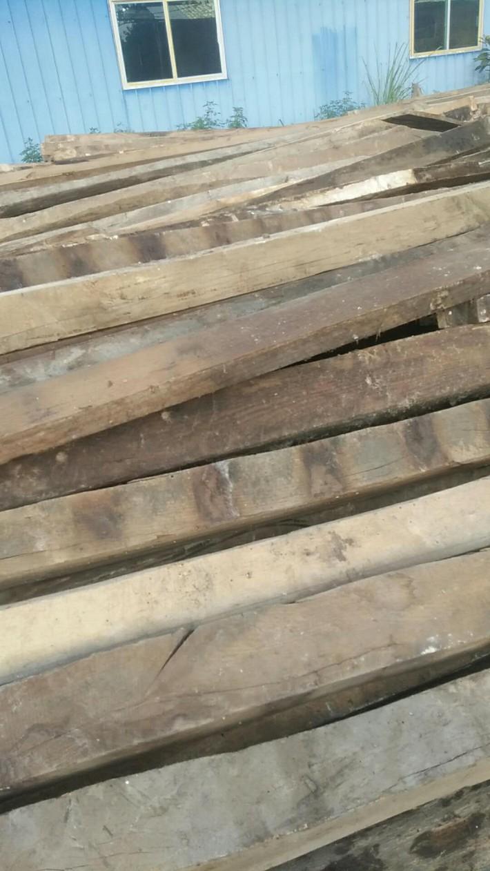 什么是真正的拆房老料小叶紫檀