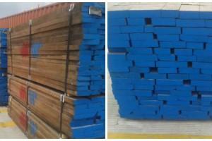 广东进口美国黑胡桃板材1.8~4.8米长1~2寸厚