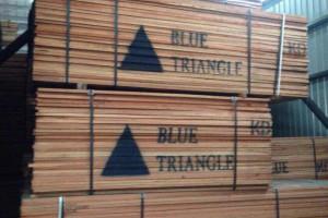 广东进口美国樱桃木板材1.8~4.8米长1~2寸厚