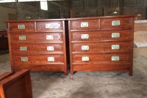 大果紫檀(缅甸花梨)红木家具商品系列