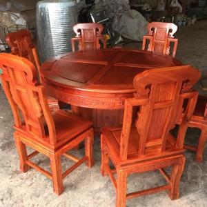 大果紫檀(缅甸花梨)红木家具品牌系列