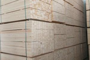 铁杉建筑工程木方有哪些优点?铁杉方木价格如何?