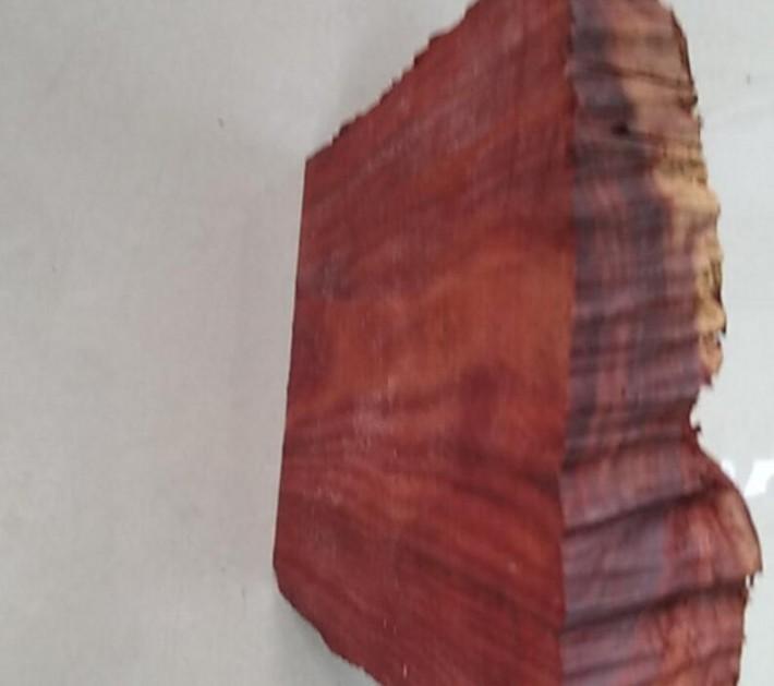 赞比亚血檀(染料紫檀)