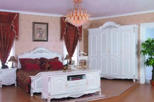 白色家具容易变黄该怎么