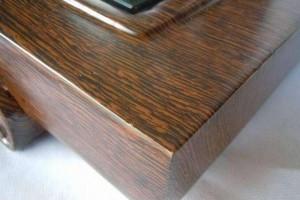 新型仿生人工木材面世 有望代替天然木材