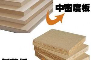 密度板、家具板等6个项