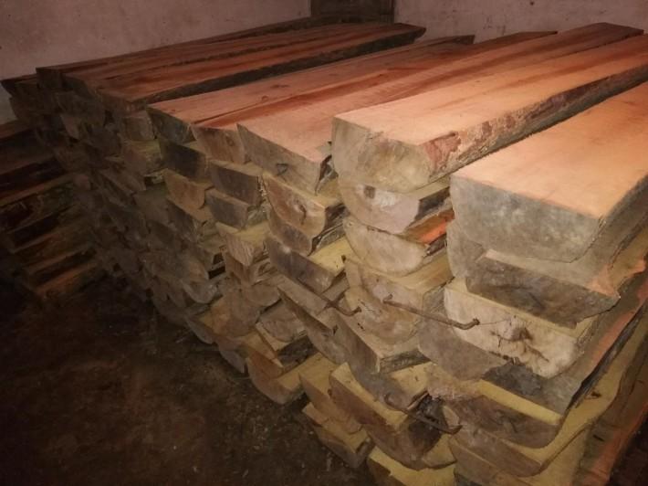 金丝楠木老房料是什么?