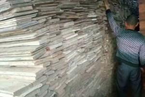 现货四川农村金丝楠木老房料,拆房料,老板料 ,老梁料,老柱料产品