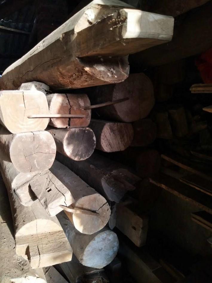 金丝楠木拆房料