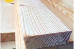 美国南方松 南方松无节板材 实木木料 南方松家具材 定制加工