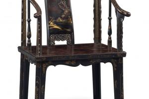 了解中国古典红木家具的十个要点,佳士得拍卖藏品收集指南