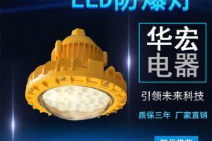 BAD808-M2 防爆防腐LED灯 LED防爆灯