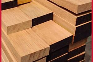 柳桉木板材 柳桉木方  柳桉木防腐木 户外地板园林景观木材