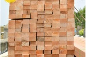 山樟木扣板 景观工程防腐山樟木板材 环保户外山樟木 批发