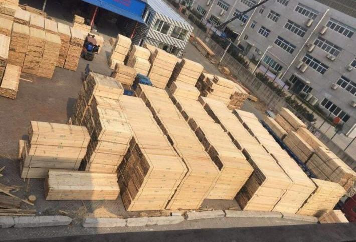 加速木材行业转型升级