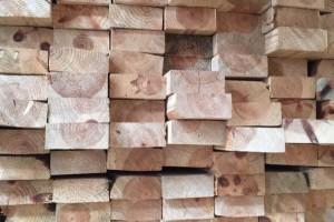 现在有一些樟子松板材处理价格超低处理