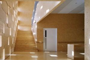 创花板和OSB生产增长势头强劲,木颗粒热潮仍在继续