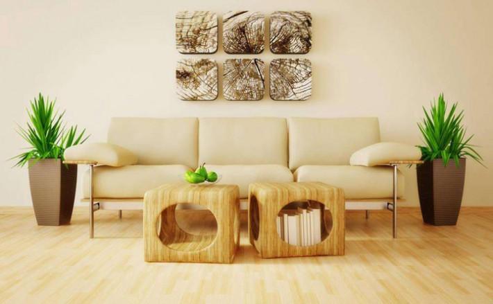 我国每年的家具总产量占全球比重已经超过了1/4