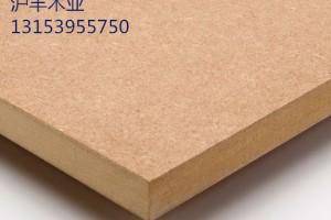 临沂环保刨花板密度板娄铣专用板