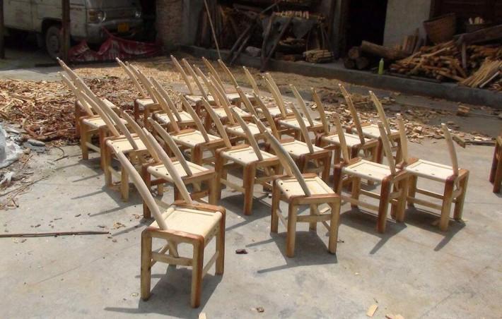 册亨县木制品加工