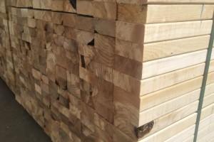 太仓铁杉建筑木方