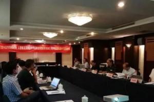 室内装饰甲醛释放限量等国家标准外文版审查会在京召开