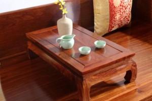 红木家具采用的烫蜡、擦蜡、打蜡和煮蜡分别是什么操作流程?整体上有哪些不同?