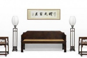 始于明朝的红木家具,如何以天然材色和纹理宜人成为收藏首选?