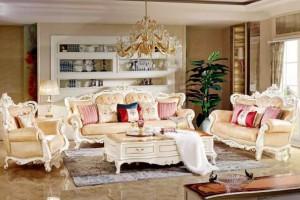 客厅家具选得好,家里不止高了一个档次!