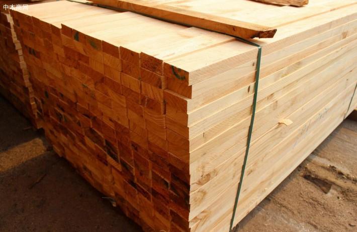 建筑木方在建筑工程上有什么用途