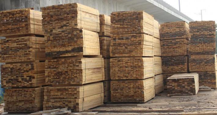 建筑木方常规用途