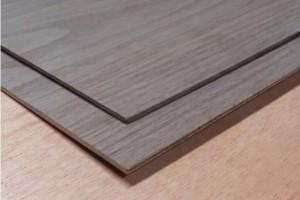 千年舟UV原木饰面板 UV装饰板  UV板厂家