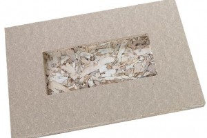 LSB家居高能板 定向结构刨花板 新品环保板材